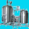 Micro beer saccharification equipment
