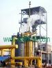 Dia.4.0M coal gas generator manufacturer