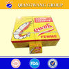 10g/pc shrimp bouillon seasoning cube