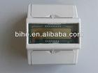 Convenient Signal-phase DIN-rail Digital Power Meter