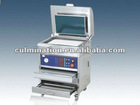 Solid Resin Plate Making Machine