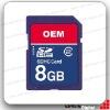 SD card 8G