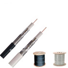 Low Loss Coaxial Cable RG6