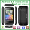 factory price Android v2.3 WIFI+TV moblie