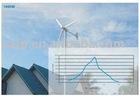 Horzontal aixs wind turbine generator 1000W