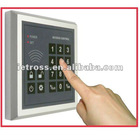 PH-101 wireless keypad With tamper switch, avoiding vandalism