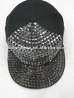 new design fashion men truck hats