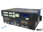For rental and events, Seamless switcher with Multi windows video mixer (VSP 729)