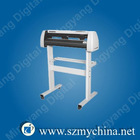 high quality JK 870 vinyl cutter with CE
