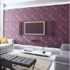 2012 new design Pure paper Non-woven Decorative wall paper