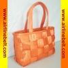 2012 New design Orange fashion bag
