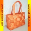 2012 New design Orange fashion bag