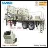 New PP5000 VSI China Sand Making Machine