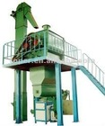 Hot-selling dry mortar production line of mixing sand and cement