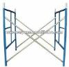 Mason Frame scaffolding / hanging scaffold