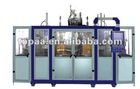 PP, HDPE bottle blow molding machine