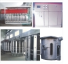 medium frequency coreless induction melting furnace with good quality and price and good serve