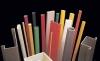 fiberglass profiles - pass ISO9001