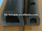 Anti-collision Rubber Seal Strip