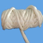 bulked fiber glass twisted rope