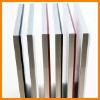 High Glossy Bicolor Edge Banding for Cabinet
