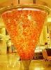acrylic irregular fish tank