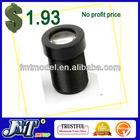 F02276 16 mm 1/3 inch CS Monofocal Fixed IR Iris Board Lens Mount 18 Degree F2.0 For Security IP Camera MTV CCTV