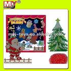Hot selling Christmas gift set for kids ironing beads
