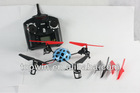 2.4 G Big Remote Control Four-Axis Aircraft With Gyro