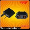 europe to australian adapter plug &converter plug adapter