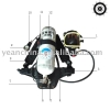 Air Breathing Apparatus RHZK-6.8/30