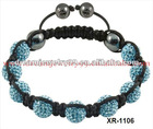 fashion tresor paris shamballa bracelet