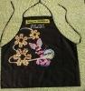 Promotion kitchen apron