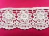 White Embroidery Lace