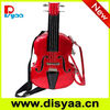 Unique violin shape PU women handbag/Guitar bag