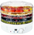 GS APPROVAL DIGITAL 5 layer electrical food dehydrator,food dryer