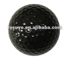 Outdoor Practise Plastic Golf Ball