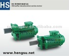 Special for crane of engineering HS03C-6 Buffer Deceleration Motor