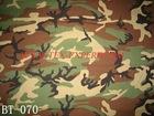 100%Cotton Military Uniform Camouflage Fabric