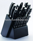 top sell knife block set
