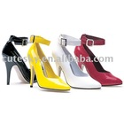 2012 Hottest Design Sexy Highheel Dress shoes