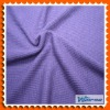 Polyester Cotton waffle fabric