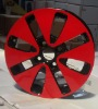 Auto Alloy wheel for kia k2