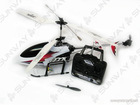 3 CHANNELS R/C HELICOPTER WITH GYROSCOPE METAL EDITION