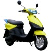 New 800W electric motorcycle for 2012