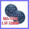 393/L754/AG5/LR48 1.5V Silver Oxede Battery