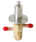 discharge bypass valve(BV)