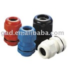 PG plastic Cable Glands(cable gland,nylon cable connectors)