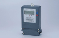 DTS450Z THREE PHASE CARRIER kwh power meter