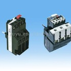 JRS1 (LR1-D) series Overload Thermal Relay